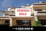 FOR SALE: Townhouse - Villa Gadea - Altea